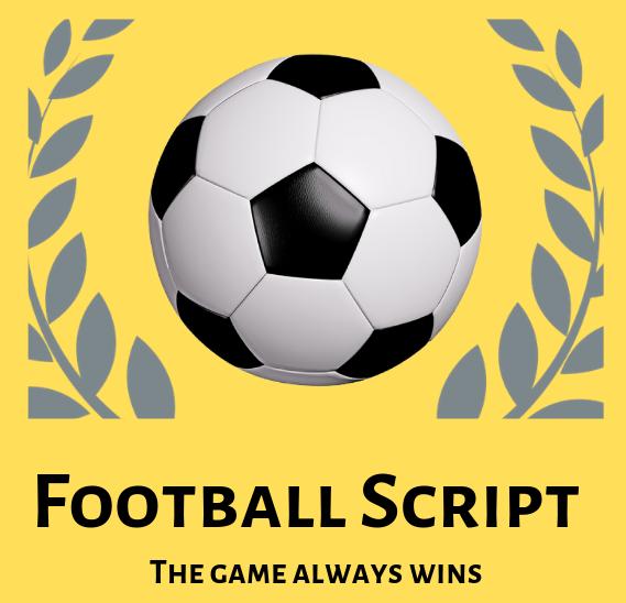 Football Script